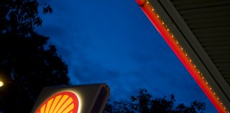 Shell Tankstelle Singapur (Quelle Shell Media)