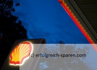 Shell Tankstelle Singapur (Quelle Shell Media)