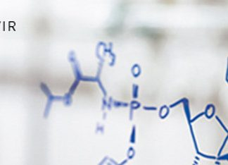 Gilead Sciences Sofosbuvir Chemie