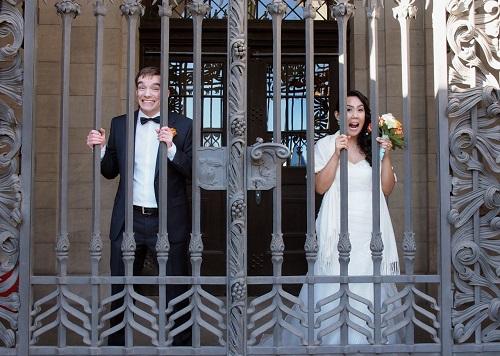 Ein bisschen verheiratet: Finanziell unabhängig und trotzdem verheiratet