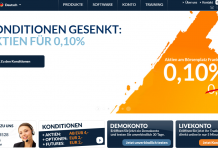 CapTrader Website 2014