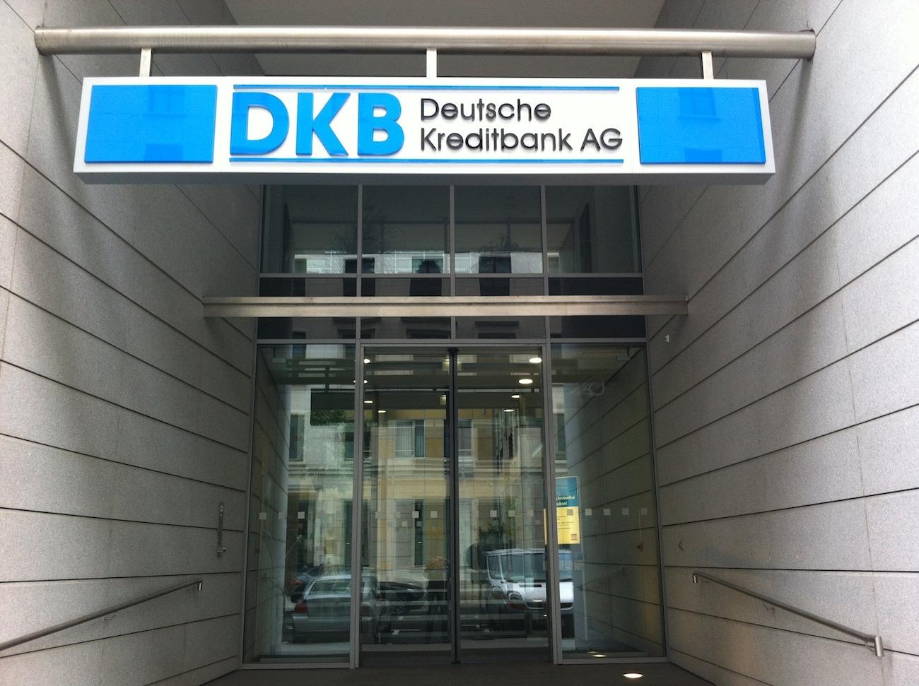 Dkb broker l kaufen