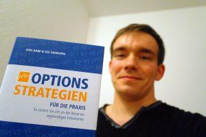 Buchvorstellung: Optionsstrategien für die Praxis