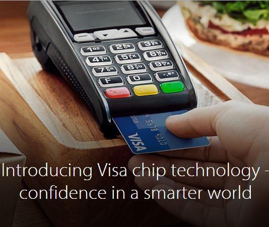 Visa Website 2014