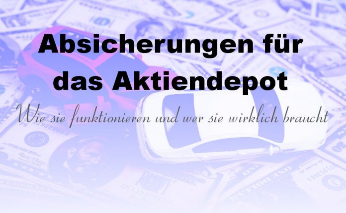 Absicherungen für das Aktiendepot mit Put-Optionsscheinen