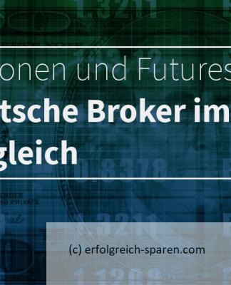 Deutsche Broker Vergleich