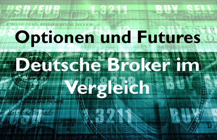 futures broker vergleich