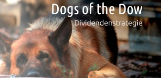 Dividendenstrategie: Dogs of the Dow